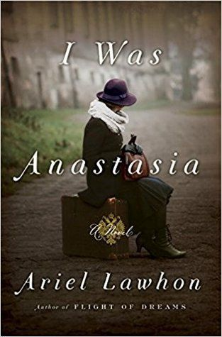 Cover of I Was Anastasia