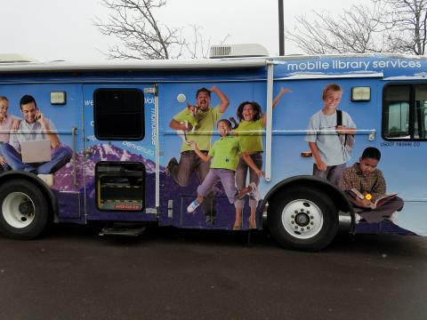 Mobile Library Services