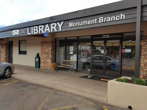 Monument Library