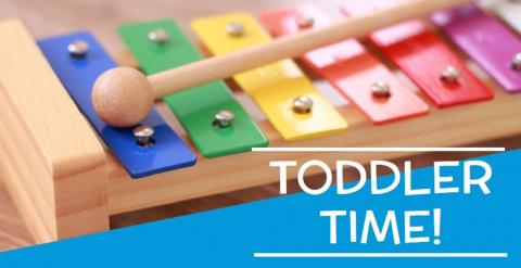 toddler time xylophone