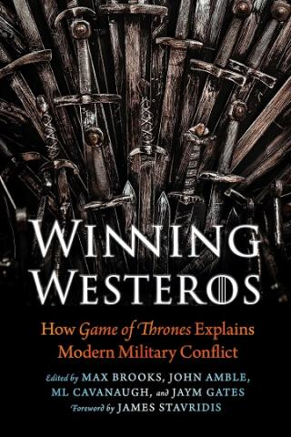 Image result for winning westeros