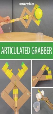 picture of articulated grabber