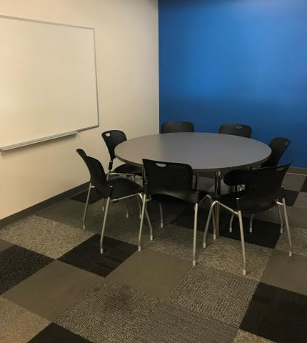 Ruth Holley Study room H1