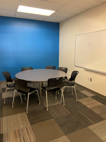 Ruth Holley Study room H2