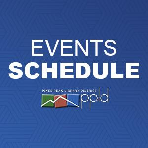 Events Schedule