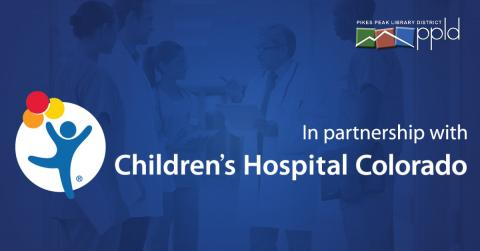 Children's Hospital Colorado Logo
