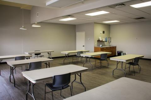 Rockrimmon Meeting Room